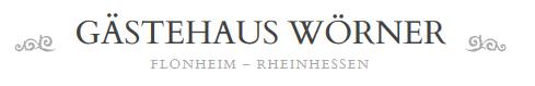 Gaestehaus-Woerner-Logo