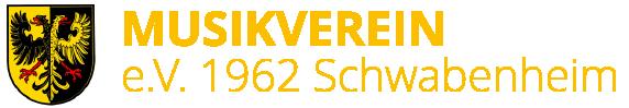 Musikverein-Schwabenheim-Logo