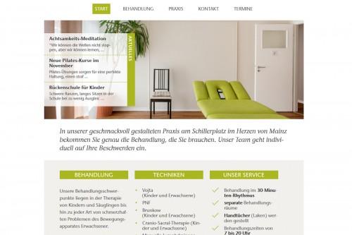 BERGMANN - Startseite