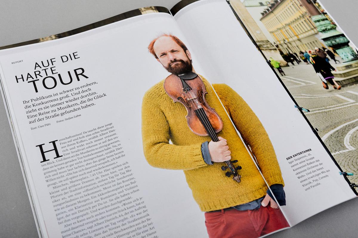 DB mobil Magazin