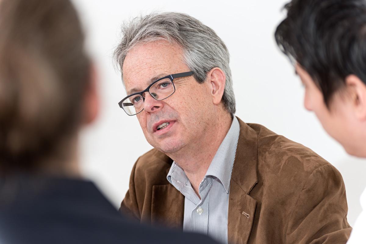 Bernd von Lochow