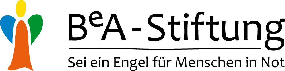 Logo BeA-Stiftung