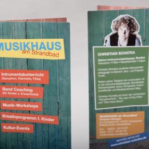 Musikhaus am Strandbad