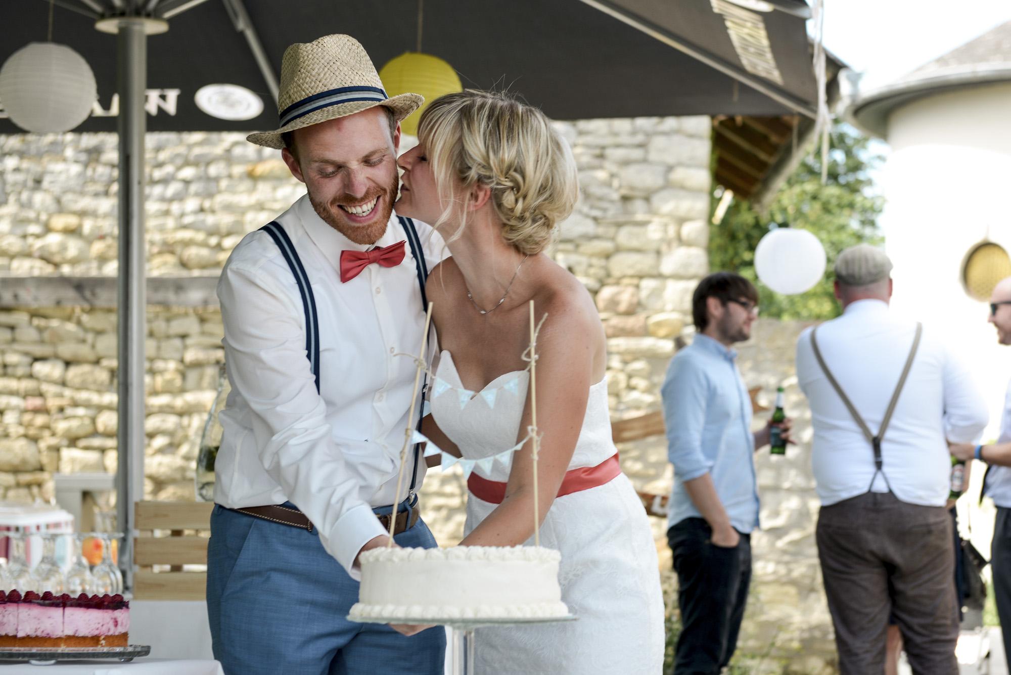 Hochzeit Dani & Matze