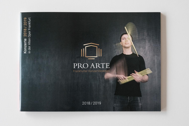 PRO ARTE - Print