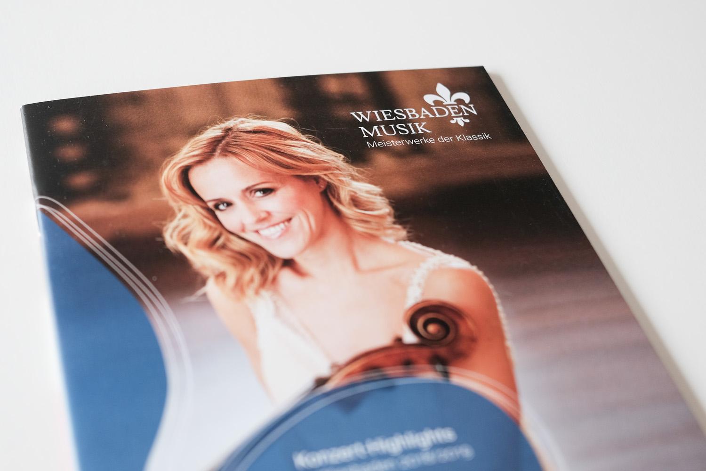 Wiesbaden Musik - Meisterwerke der Klassik