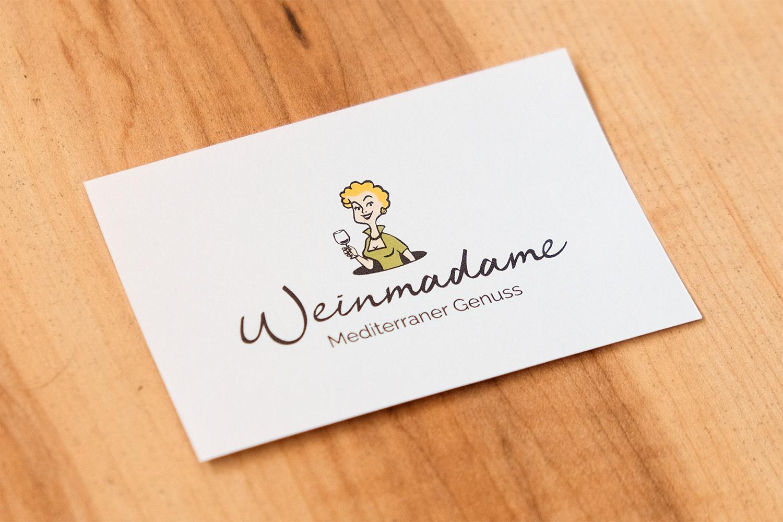 Weinmadame - Mediterraner Genuss